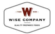 Wise Food Storage