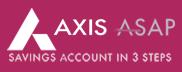 Axis ASAP Account Open CPL