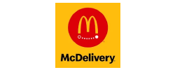 McDelivery CPI