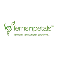 Ferns and Petals Coupons