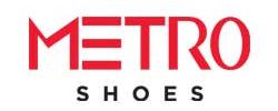 Metro Shoes Logo
