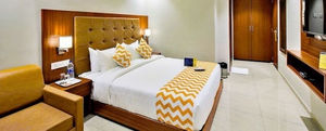 Flat 30% off on fab hotels booking @ Fabhotels